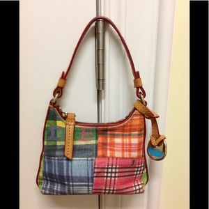 Dooney & Bourke Summer Picnic Mini Bag